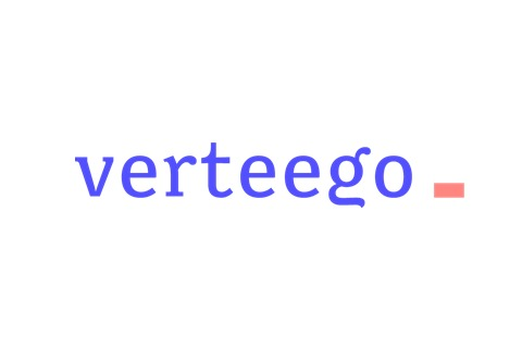Logo Verteego - ASAP Groupe